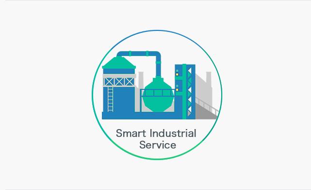Smart Industrial Service