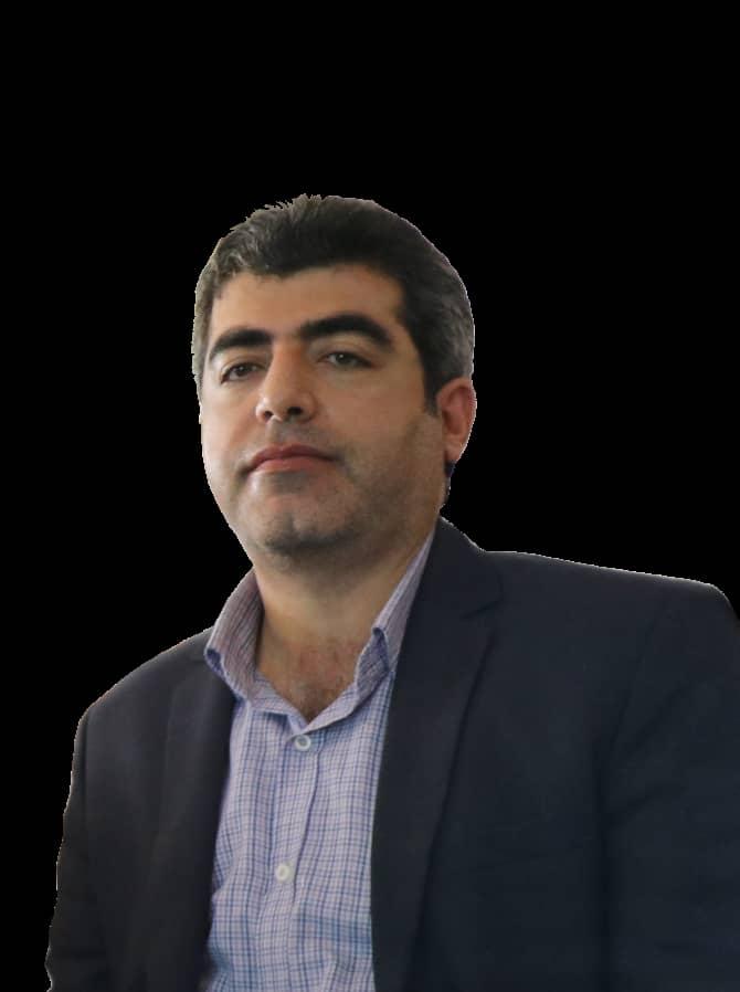آقای دکتر سیدجلال موسوی