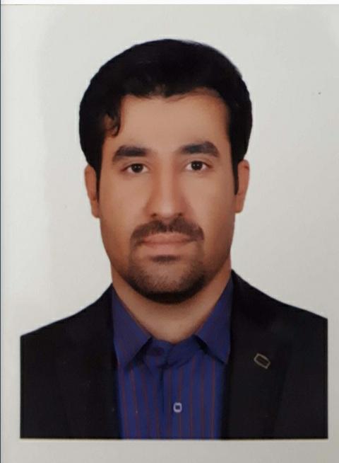 سید حامد احمدی