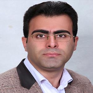 جناب آقای دکتر صابر محمدپور