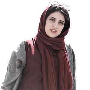 غزاله سادات قریشی