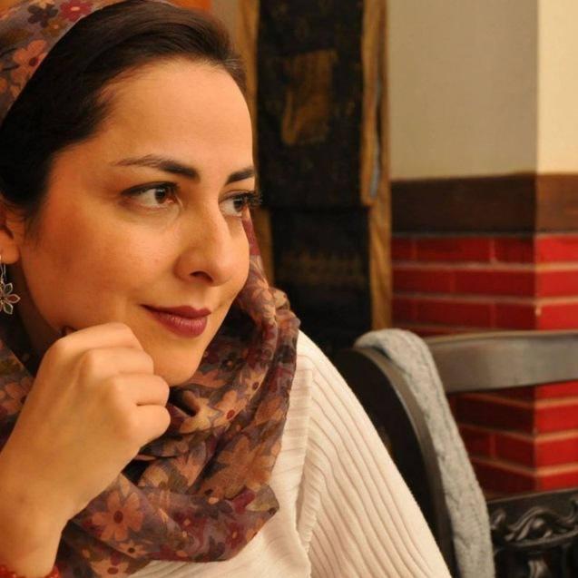 خانم دکتر فریناز مقتدری