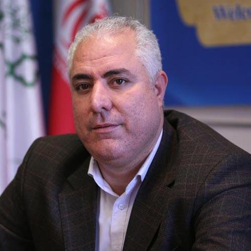 آقای دکتر محمدحسین بوچانی
