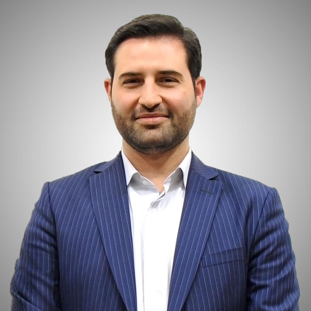 آقای دکتر محمد فرجود