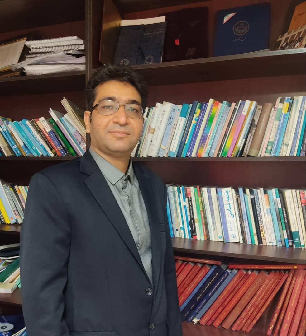 آقای دکتر محمد میرهای
