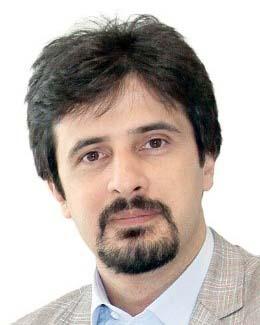 آقای مهندس محمود کریمی