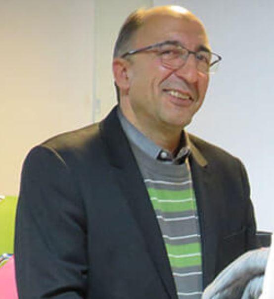آقای مسعود طهماسبزاده