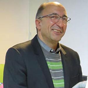 مسعود طهماسبزاده