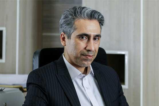 آقای کوروش محمدحسینی