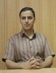 آقای دکتر امیر جهانگرد رفسنجانی