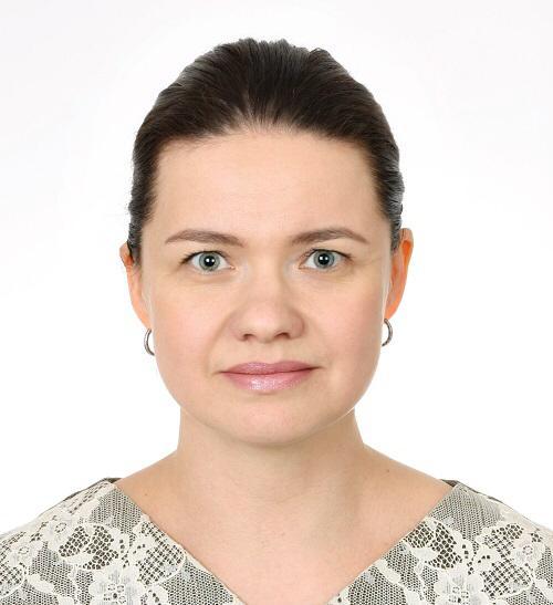 Dr. Darya V. Chernikova
