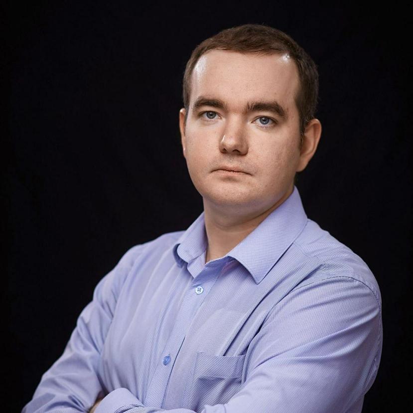 Dr. Dmitry Sergeevich Botov