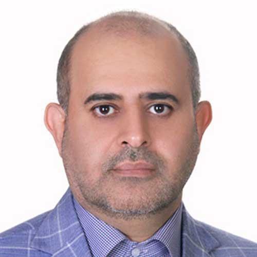 جناب آقای دکتر ابراهیم جمشیدزاده