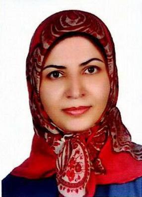 سرکار خانم دکتر زهرا اکبری
