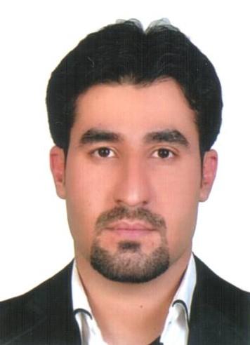 جناب آقای مهندس سید حامد احمدی